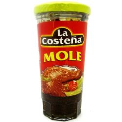 Mole Poblano Paste | Buy Online | Mexican Ingredients | UK | Europe